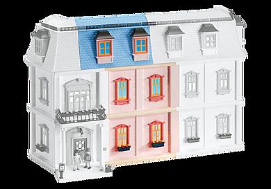 6452 Puppenhaus Erweiterung A