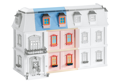 Dollhouse playmobil usa for Playmobil modernes haus 9266