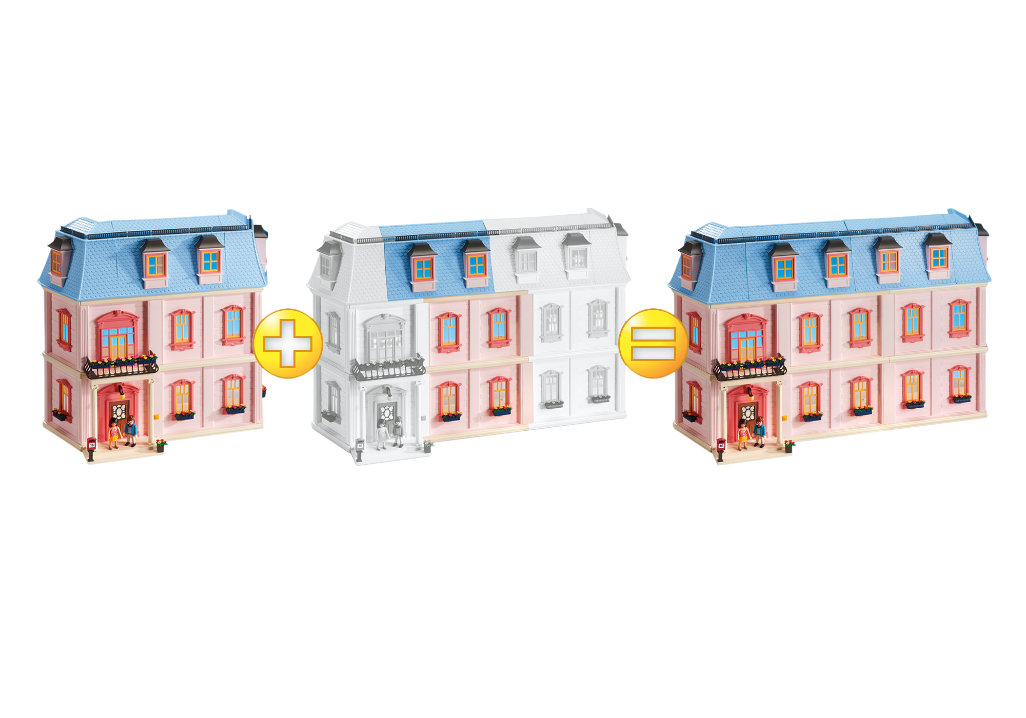 http://media.playmobil.com/i/playmobil/6452_product_extra1/Horizontal Extension for Deluxe Dollhouse (5303)