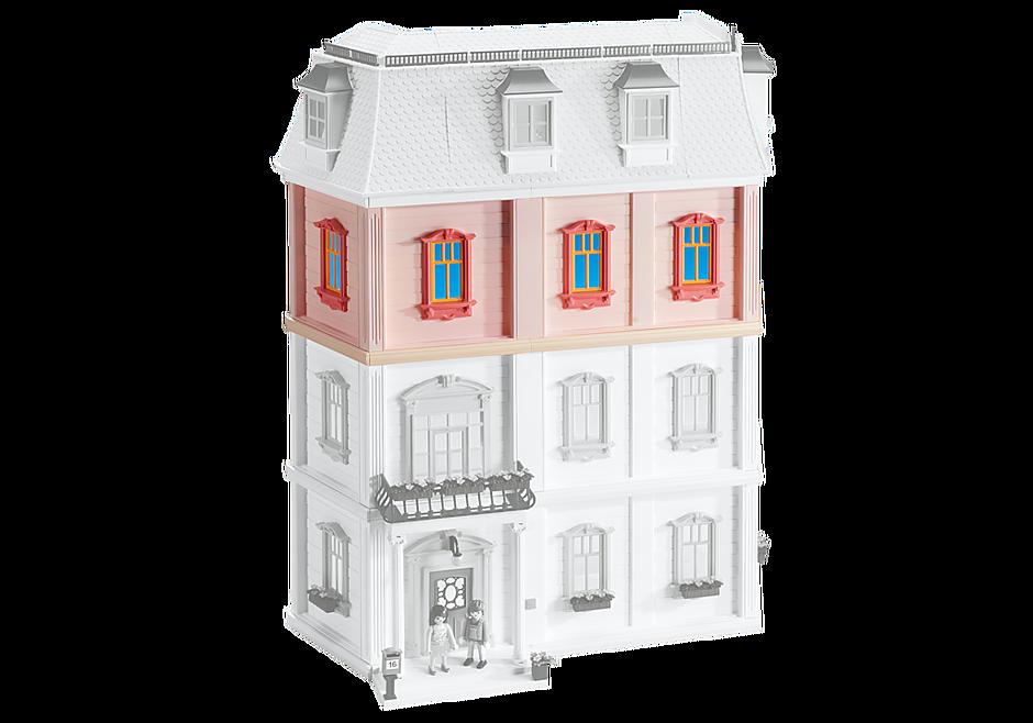 6453 Etage supplémentaire pour maison traditionnelle (Réf. 5303) detail image 1