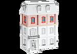 Etage supplémentaire pour maison traditionnelle (Réf. 5303)