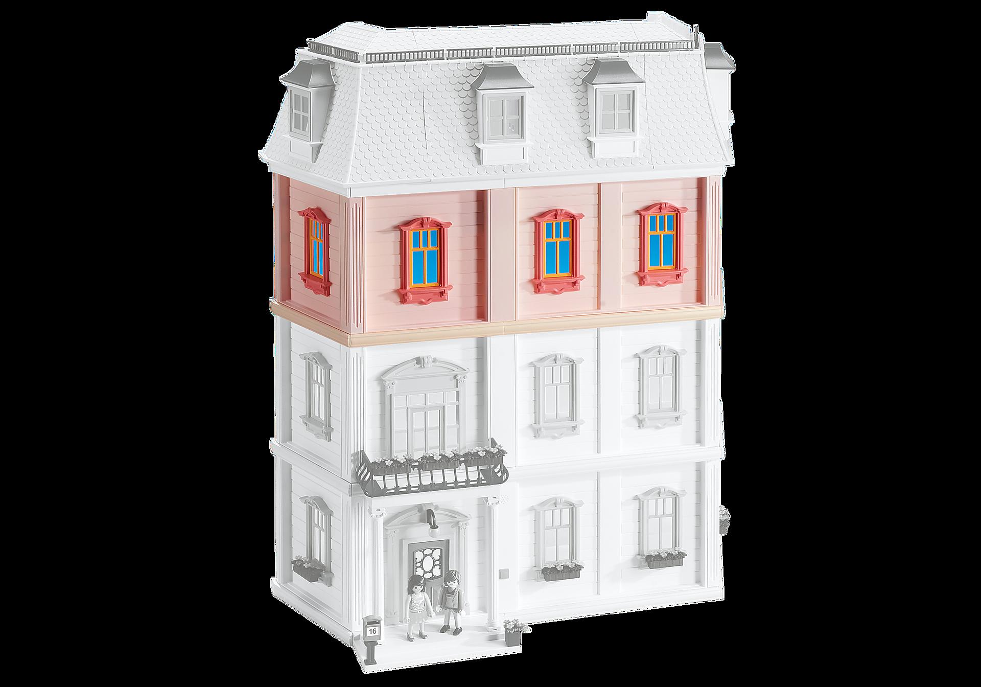 6453 Etage supplémentaire pour maison traditionnelle (Réf. 5303) zoom image1