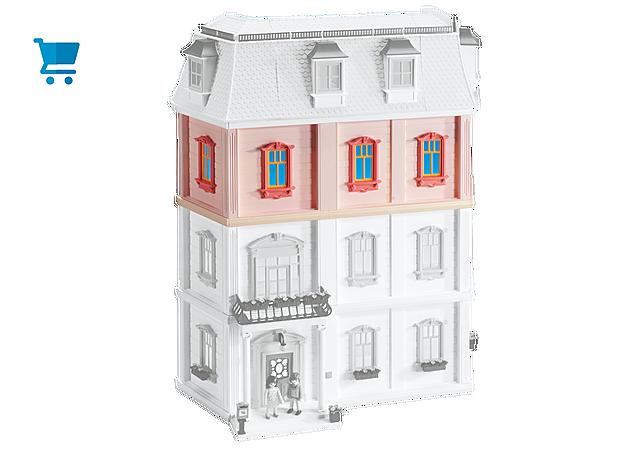 6453_product_detail/Puppenhaus Erweiterung B