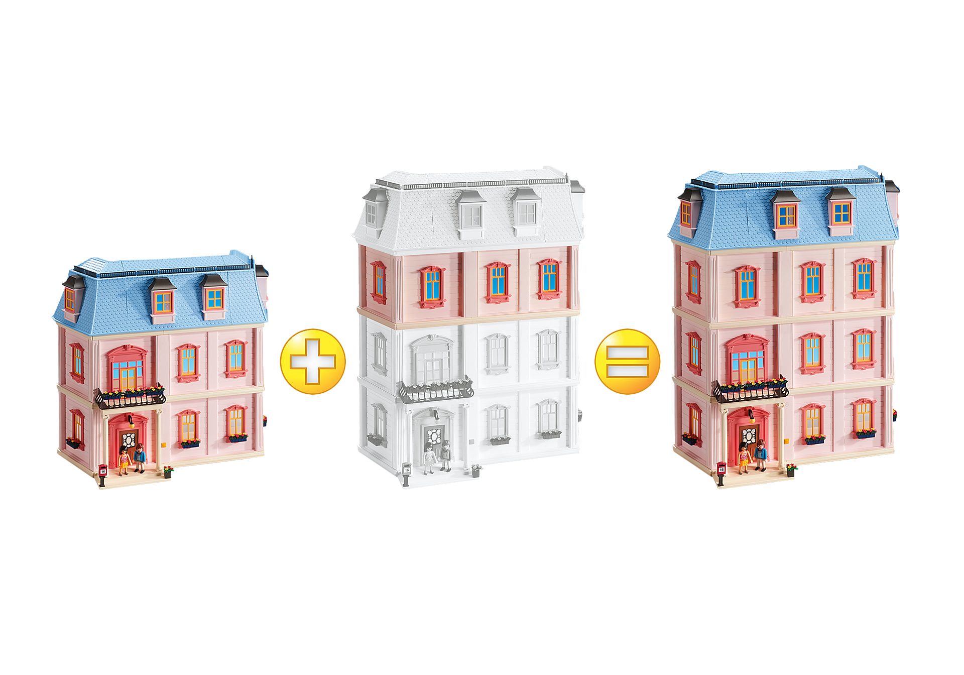 6453 Etage supplémentaire pour maison traditionnelle (Réf. 5303) zoom image3