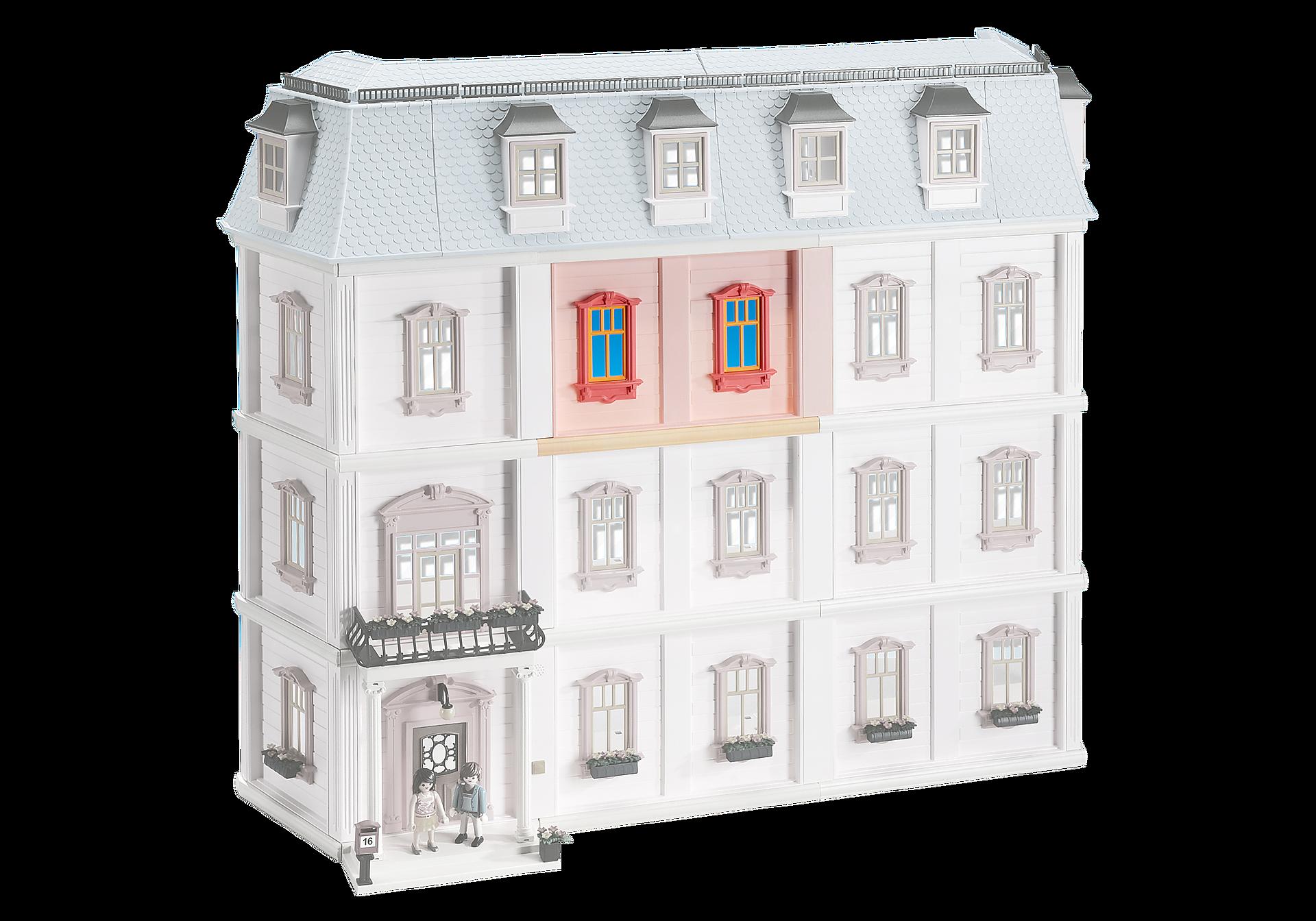 6454 Dollhouse - Dobudowa C zoom image1