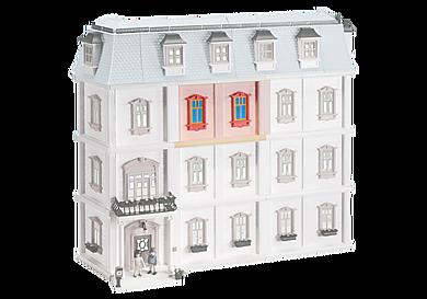 6454 Extensão C para Casa de Bonecas Romântica (ref. 5303)