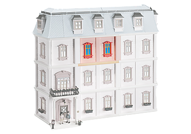 6454 Floor Extension for Deluxe Dollhouse (5303)