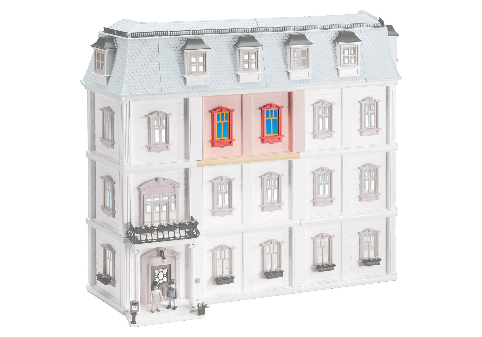 6454_product_detail/Pièce supplémentaire pour maison traditionnelle (Réf. 5303)