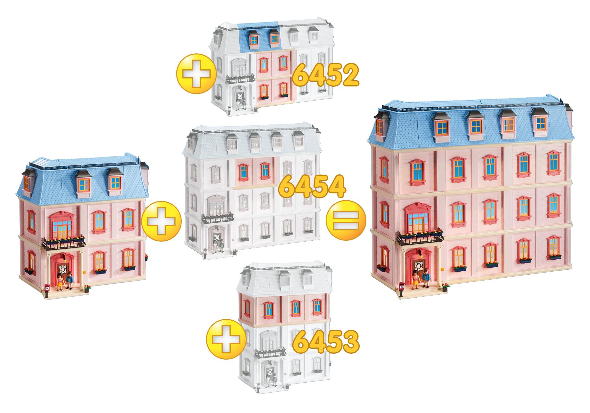 http://media.playmobil.com/i/playmobil/6454_product_extra1/Extensión C para la Casa de Muñecas Romántica (ref. 5303)