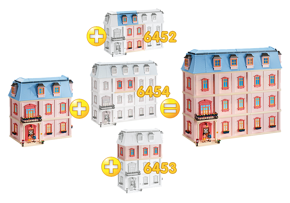 http://media.playmobil.com/i/playmobil/6454_product_extra1/Floor Extension for Deluxe Dollhouse (5303)