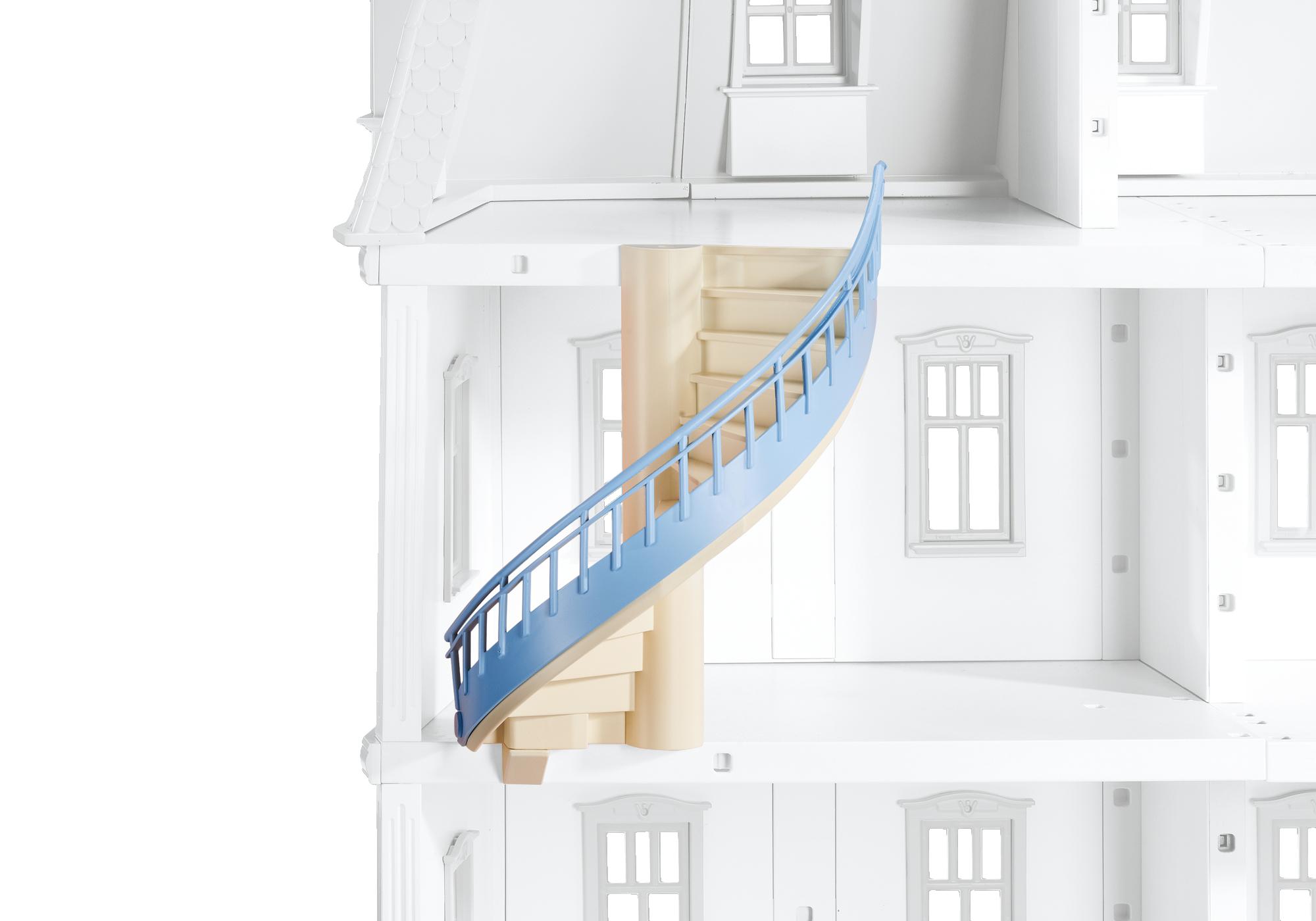 http://media.playmobil.com/i/playmobil/6455_product_detail/Escaleras para la Casa de Muñecas Romántica (ref. 5303)