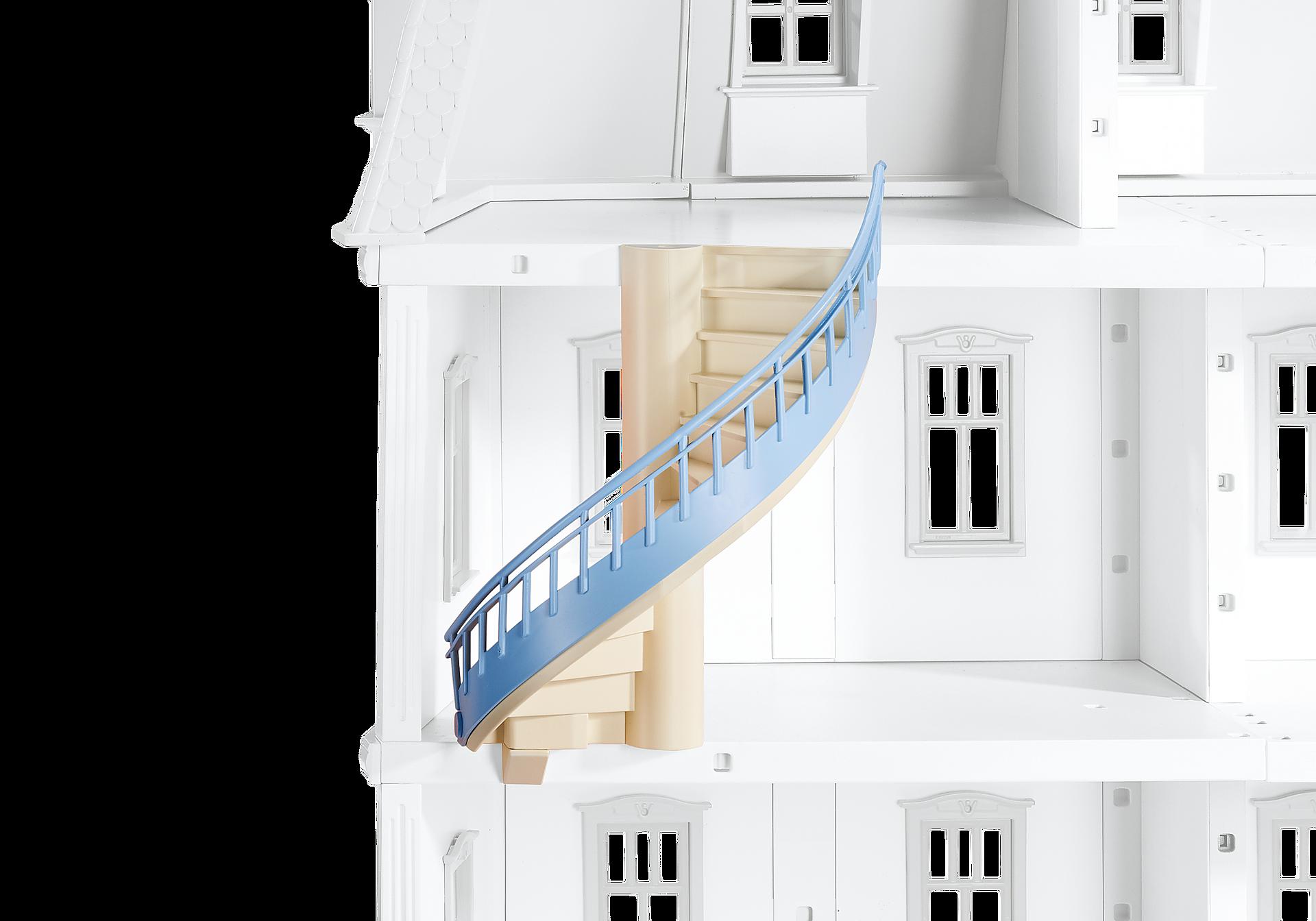 http://media.playmobil.com/i/playmobil/6455_product_detail/Romantiskt dockhus, spiraltrappa