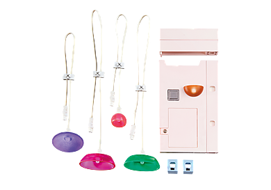 6456_product_detail/Ηλεκτρικός φωτισμός για το Πολυτελές Κουκλόσπιτο