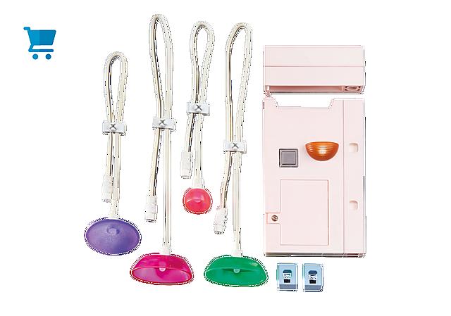 6456_product_detail/Set luci per Casa delle bambole