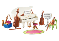 Playmobil Music Room 6458