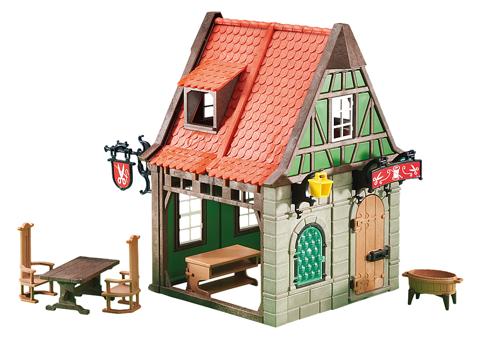 http://media.playmobil.com/i/playmobil/6463_product_detail/Bâtiment médiéval