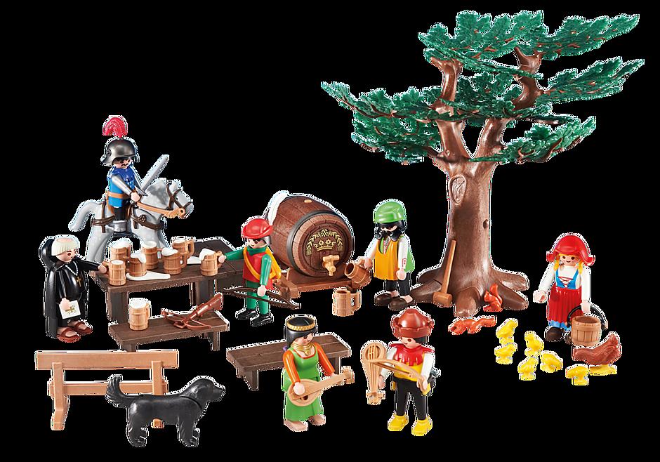 http://media.playmobil.com/i/playmobil/6464_product_detail/Taverne médiévale