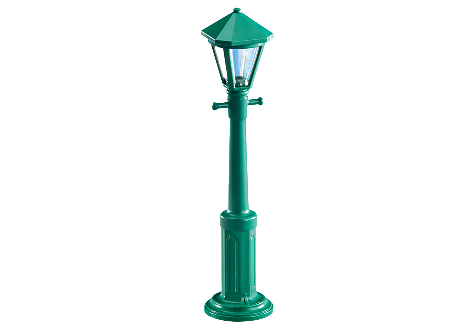 6465 Vintage Street Lamp detail image 1