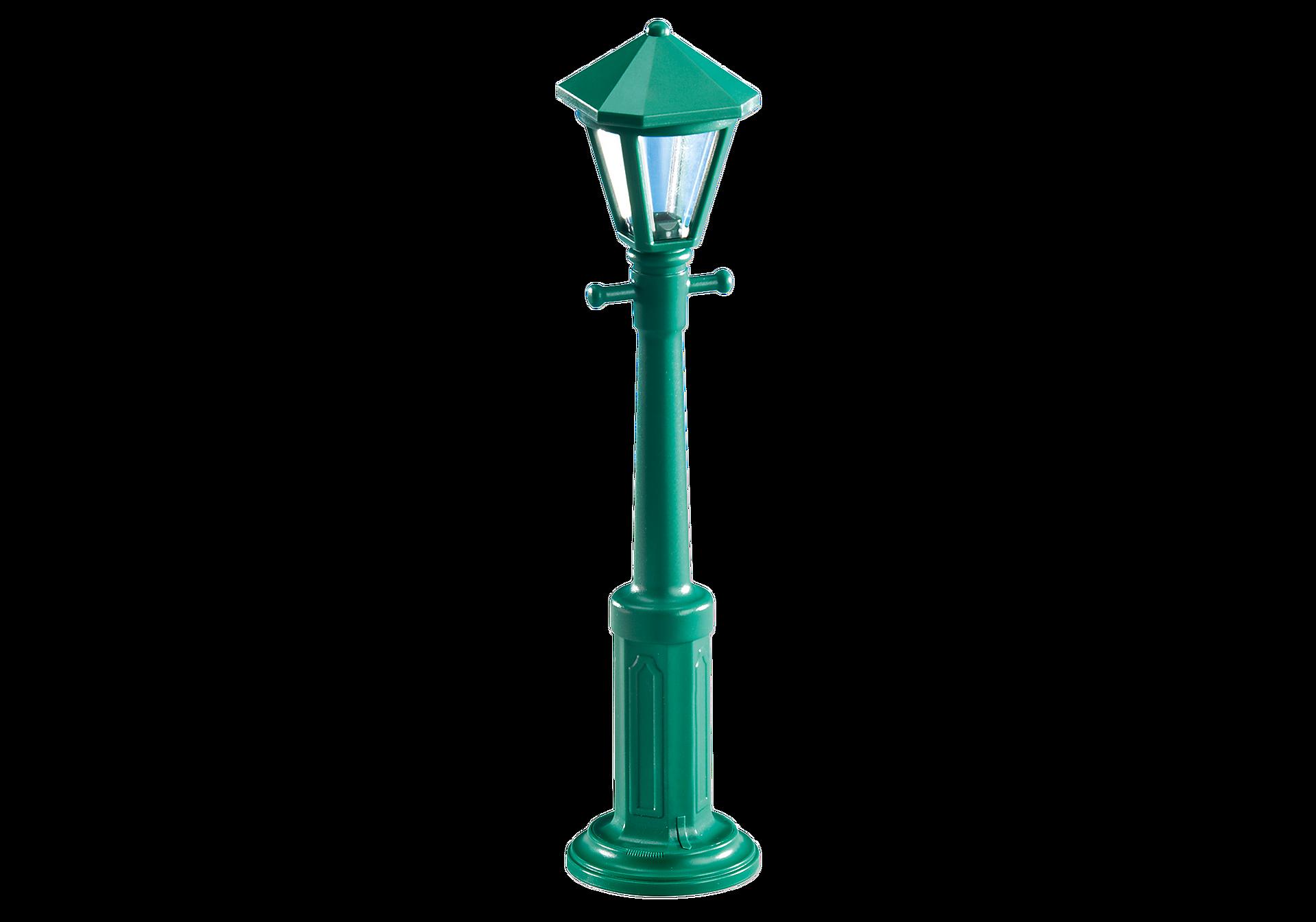 6465 Vintage Street Lamp zoom image1