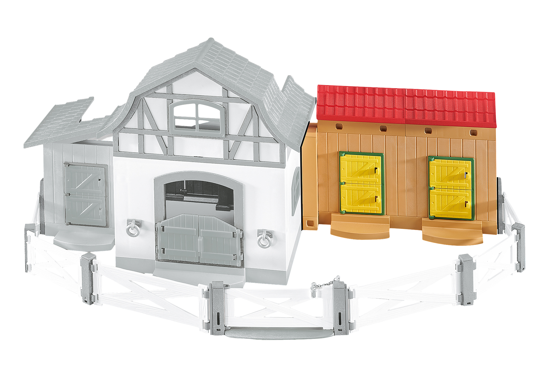 http://media.playmobil.com/i/playmobil/6474_product_detail/Stable Extension for Pony Farm