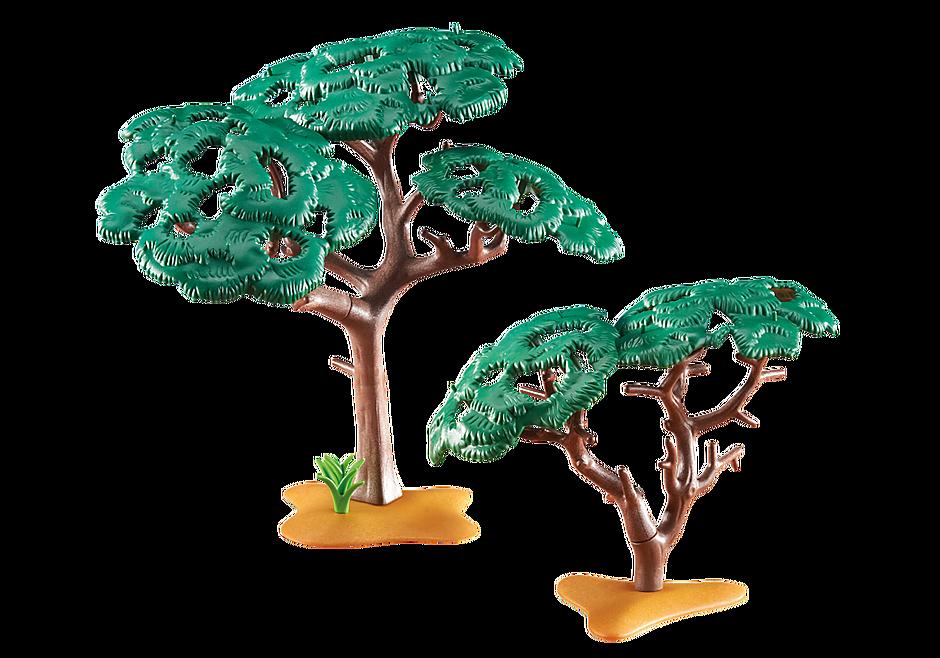 6475 Árvores da Savana Africana detail image 1