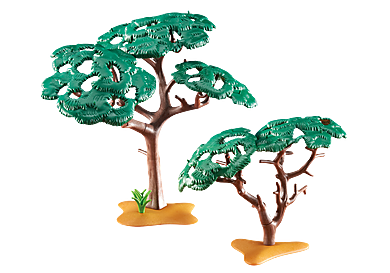 6475 African Trees