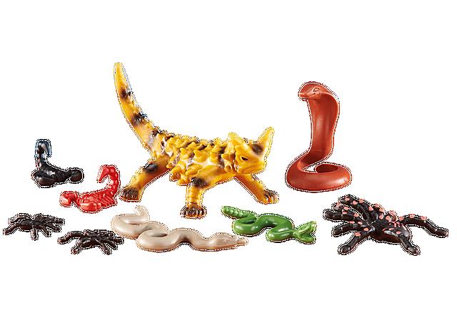 6476_product_detail/Δηλητηριώδη εξωτικά ζώα