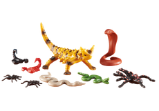 Playmobil Desert Animals 6476