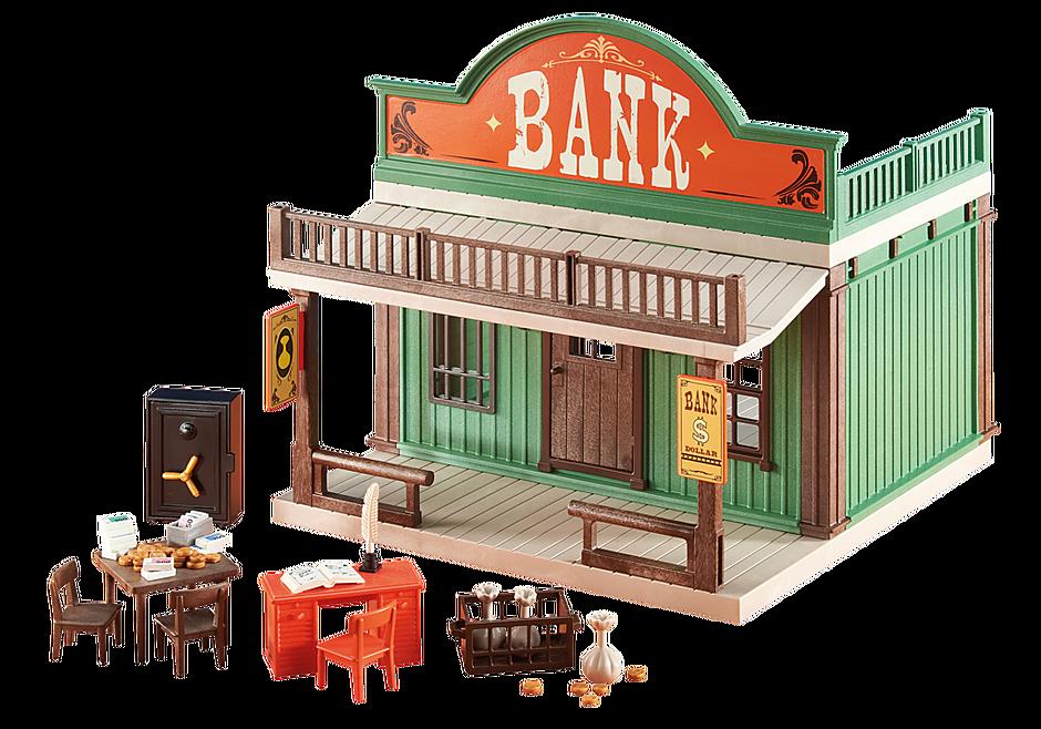 6478 Banco do Oeste Americano detail image 1
