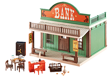 6478 Banco do Oeste Americano