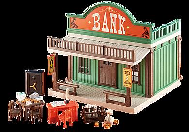 6478 Banque du Far-West