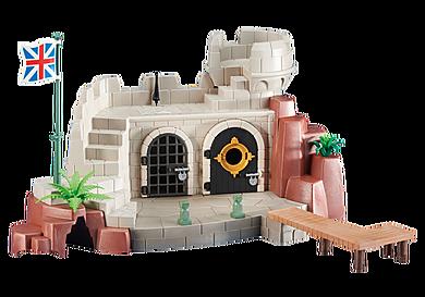 6482 Forte com Prisão