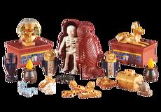 Playmobil Pharaoh Treasure 6483