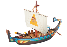 Playmobil Nile Ship 6486