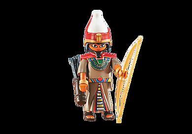 6489 Aanvoerder van Egyptische soldaten