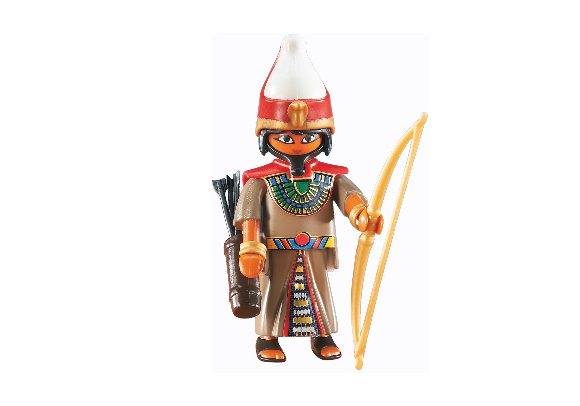 http://media.playmobil.com/i/playmobil/6489_product_detail/Aanvoerder van Egyptische soldaten