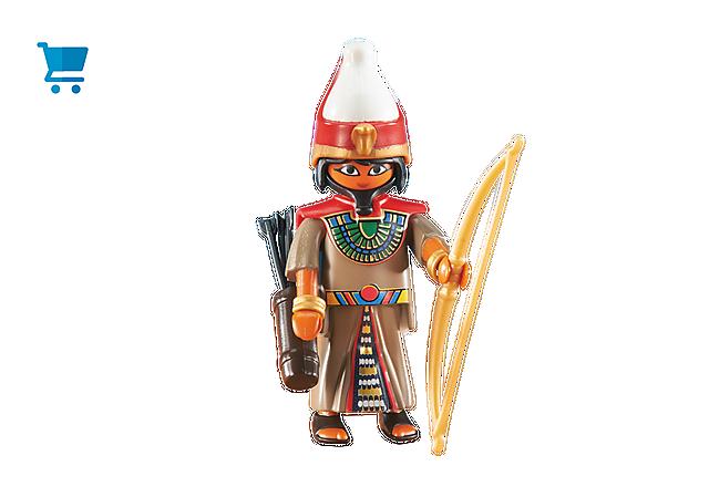 6489_product_detail/Chef des soldats égyptiens