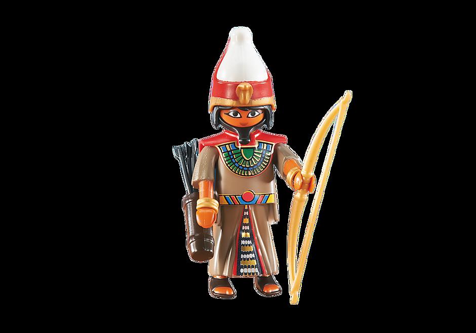 6489 De egyptiske soldaters anfører detail image 1