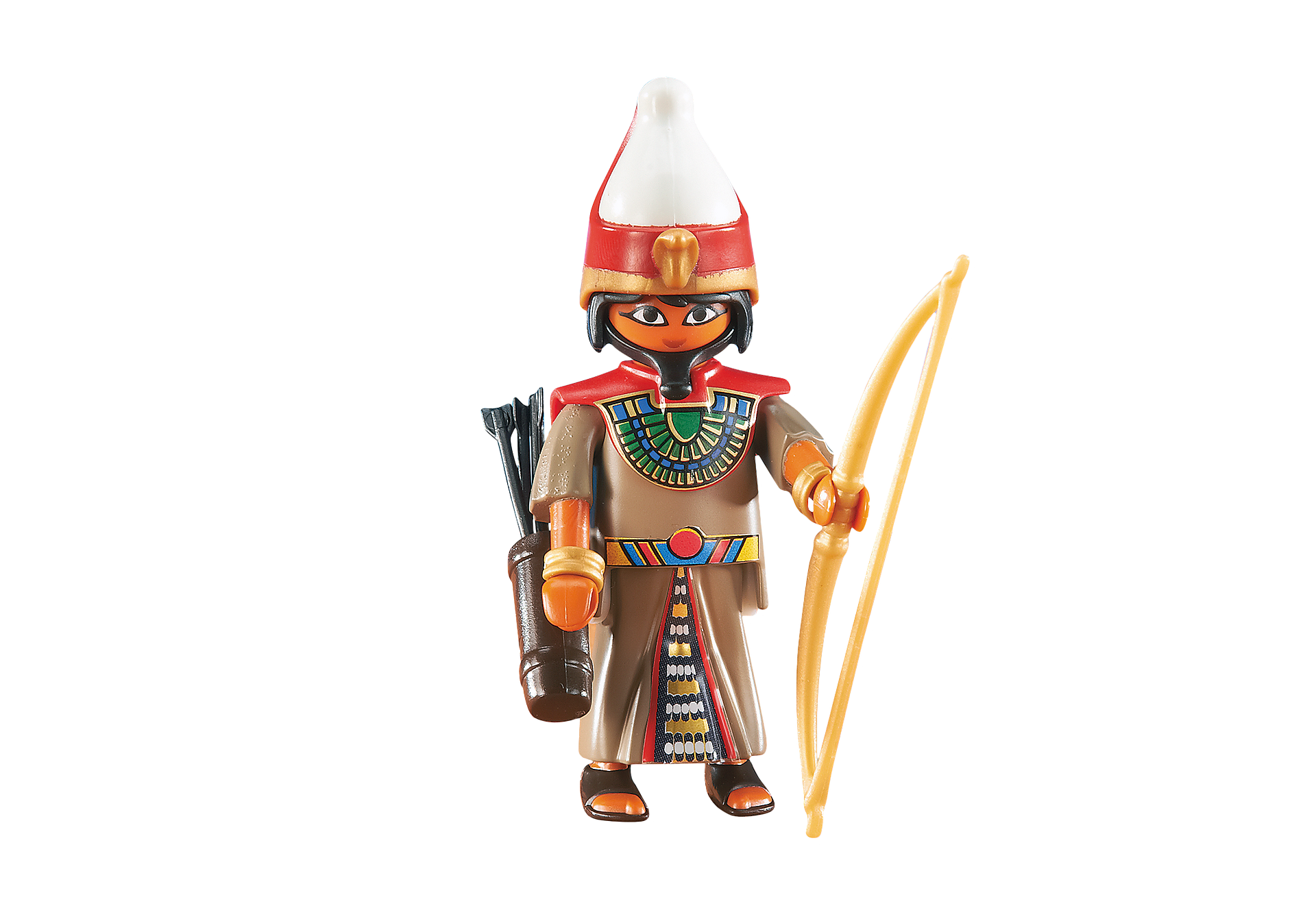 6489 Leader of the Egyptian Soldiers zoom image1