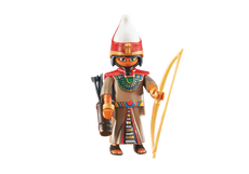 Playmobil Leader Of The Egyptian Soldiers 6489