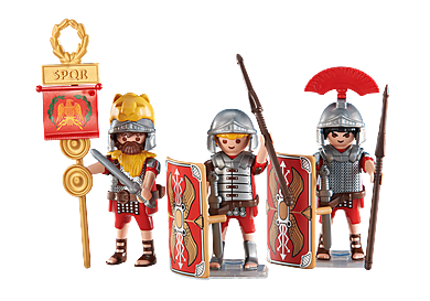 6490_product_detail/3 Roman Soldiers