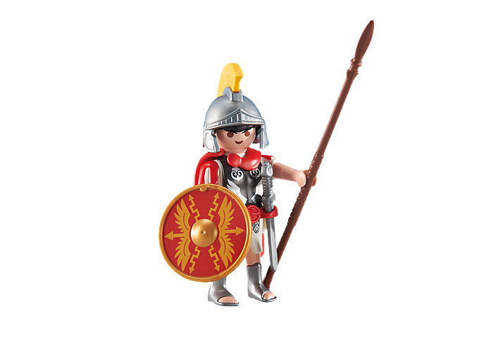 6491 Ρωμαίος αξιωματικός