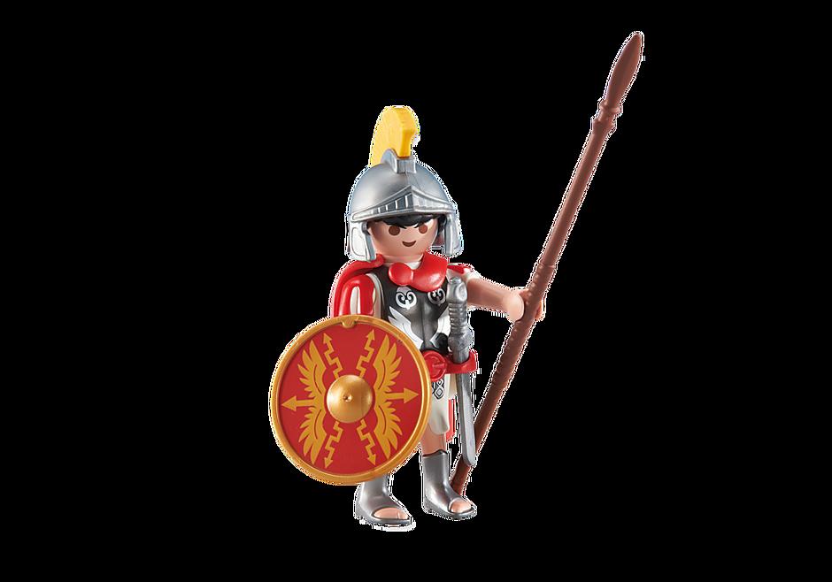 6491 Roman Tribune detail image 1