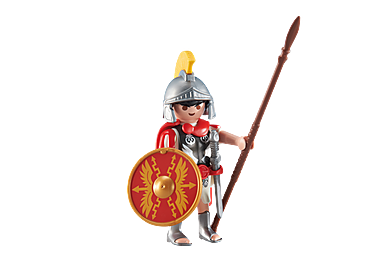 6491 Romersk tribun