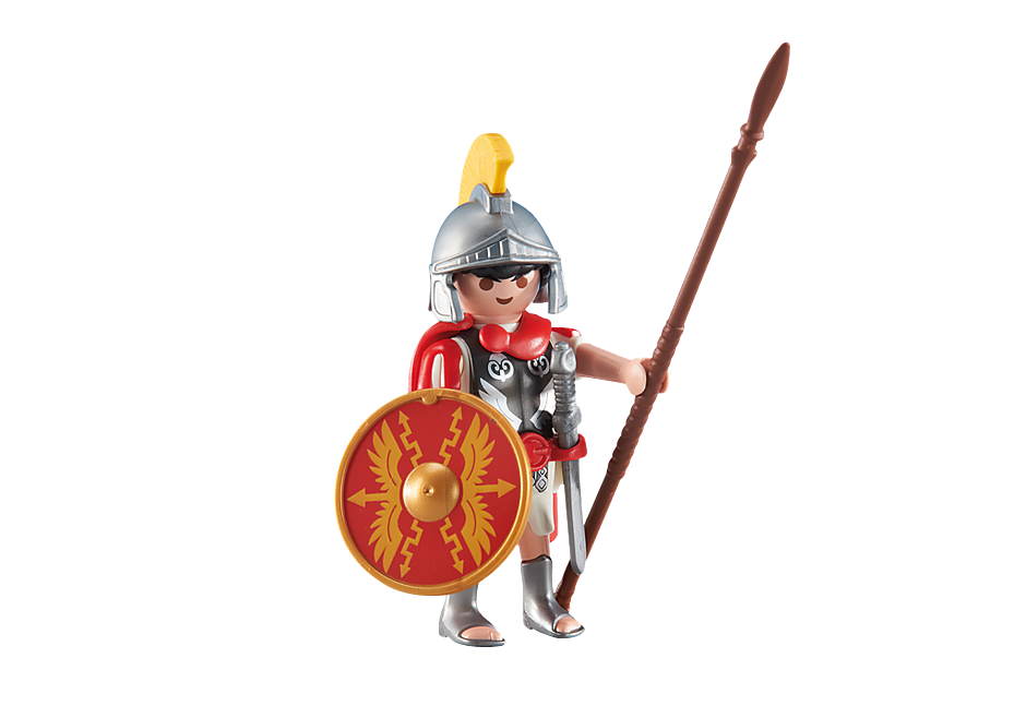 6491 Tribun romain detail image 1