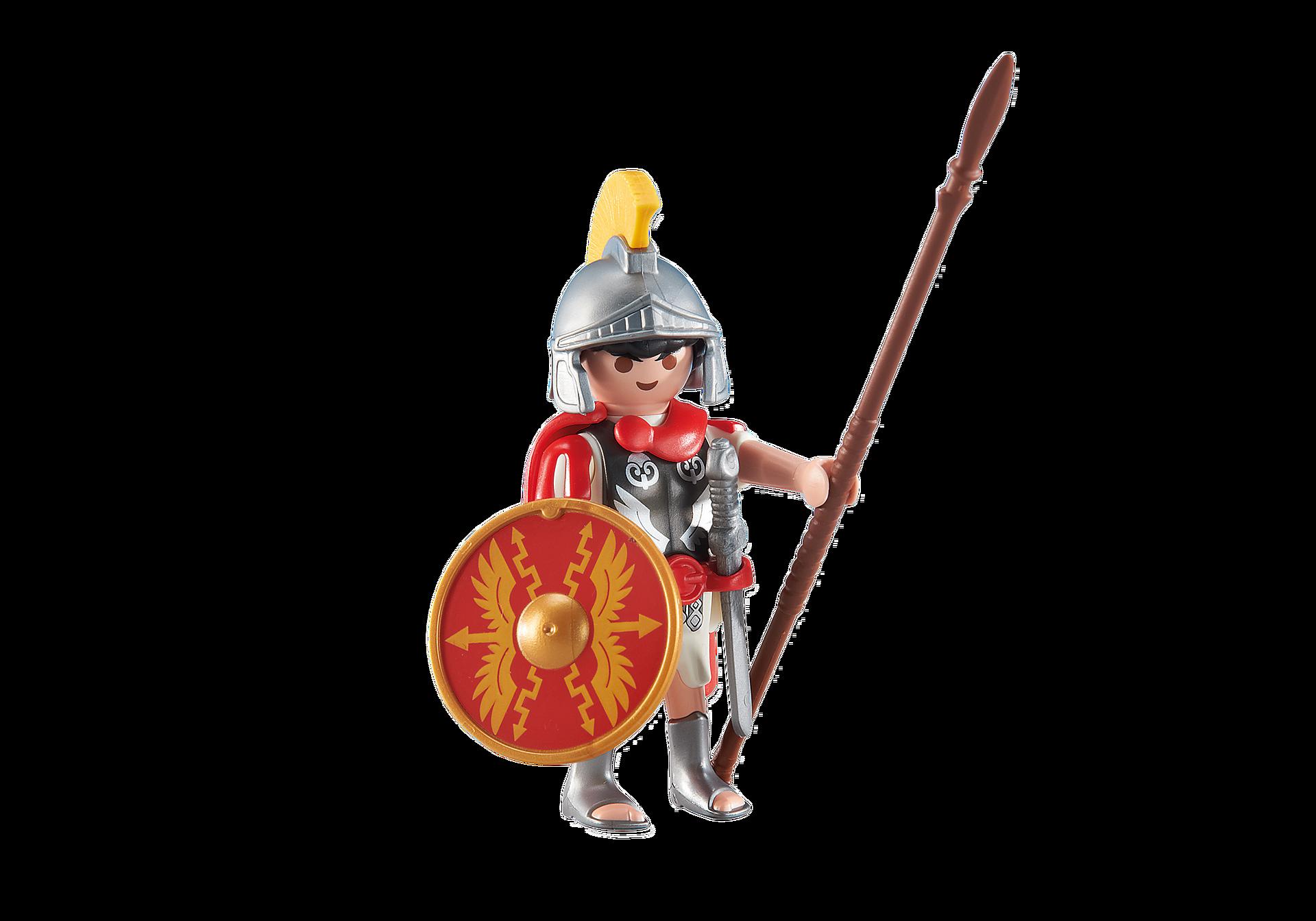 6491 Tribun romain zoom image1
