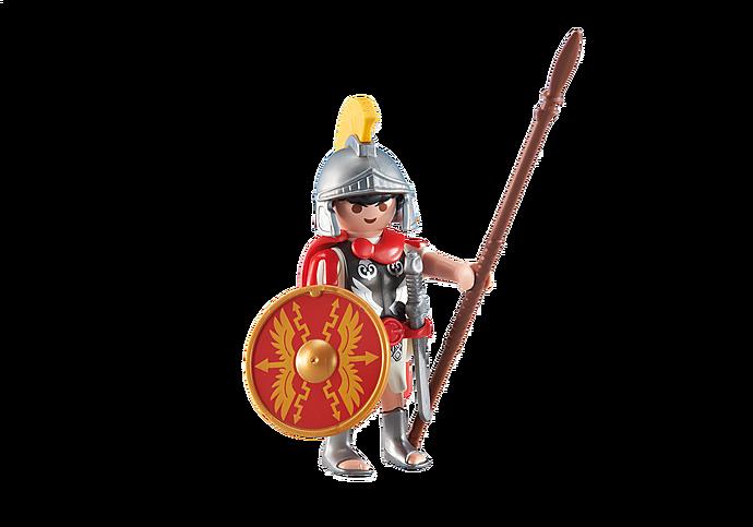 6491 Tribun romain