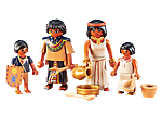 6492 Egyptian Family