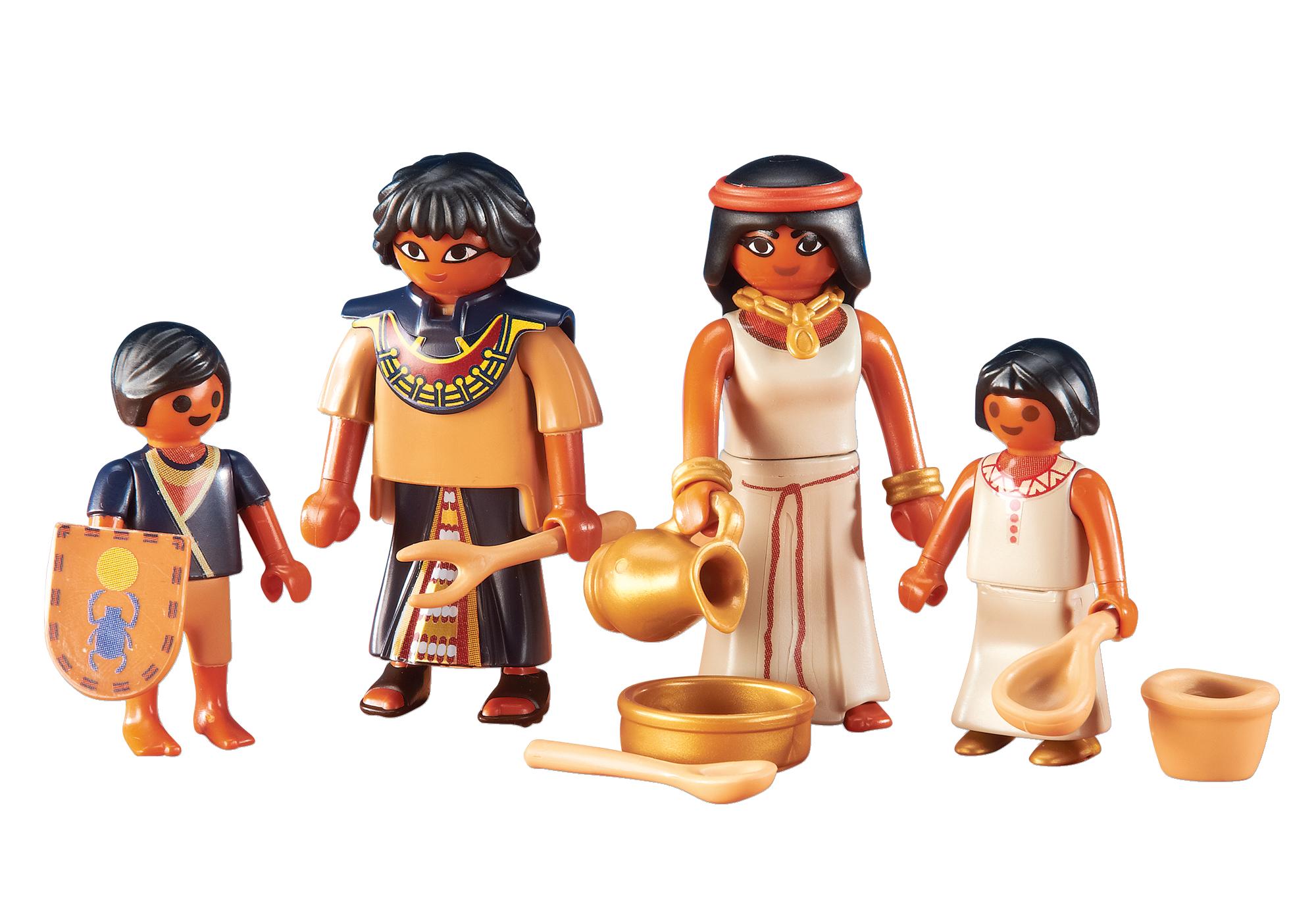 6492_product_detail/Familj med egyptier