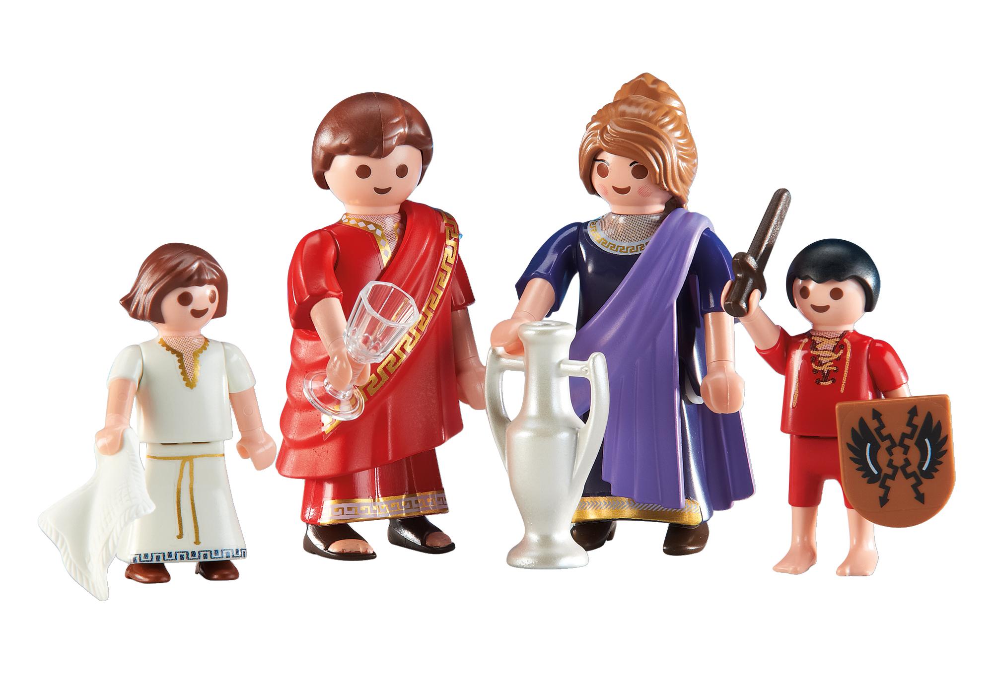 6493_product_detail/Famiglia antica Roma